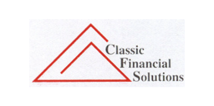 Classic Financial Solutions Logo