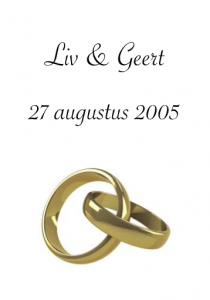 Cantuva Liv & Geert