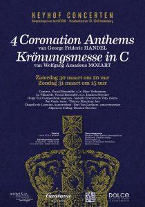Cantuva Coronation Concert